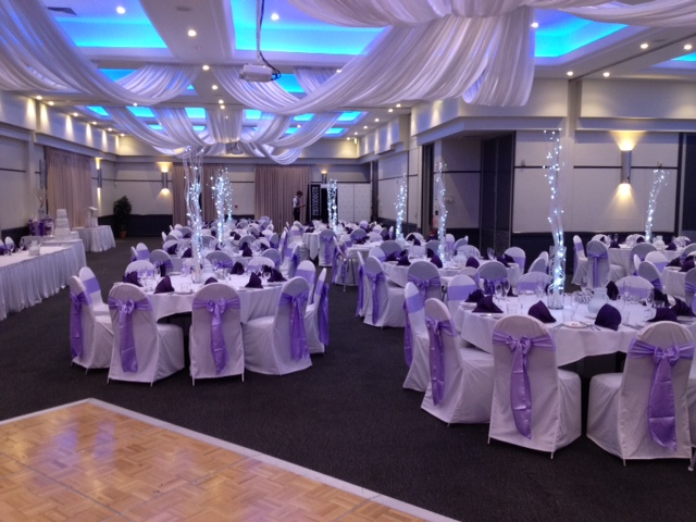 Browns Plains Hotel Function Room
